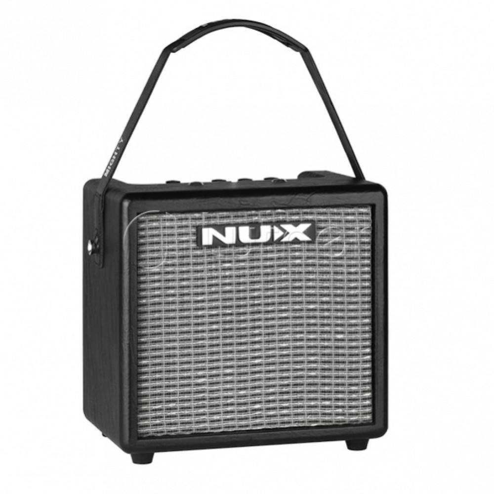 Комбо гитарный Nux ''Mighty-8BT''
