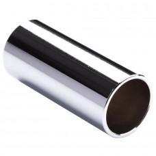 """Слайдер """"Dunlop"""" 220-Dunlop, стальной, хромированный, средняя толщина"""