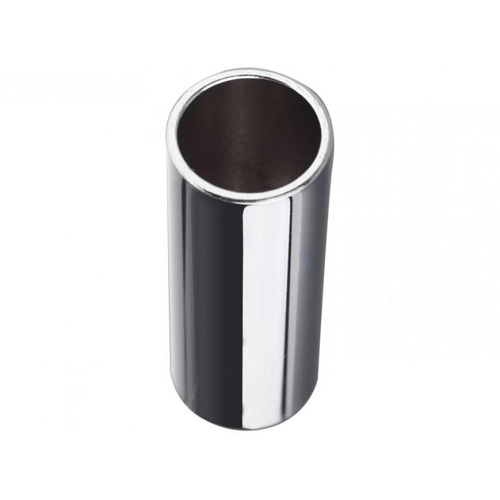 """Слайдер """"Joyo"""" ACE-220, металл, длина 69 мм, диаметр 18 мм, толщина 2 мм"""