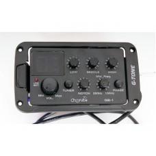 Звукосниматель CHERUB GB-1 с темброблоком