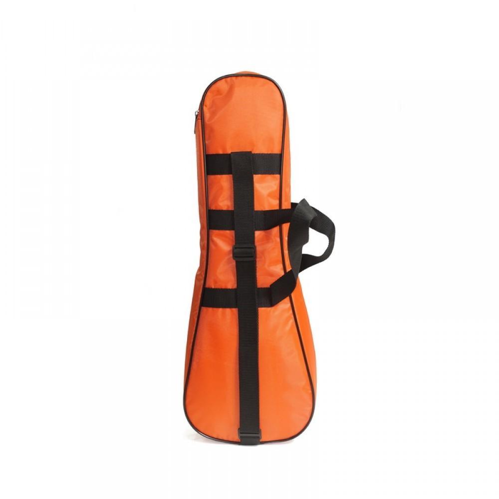 Чехол для укулеле сопрано Armadil CM-402, оранжевый