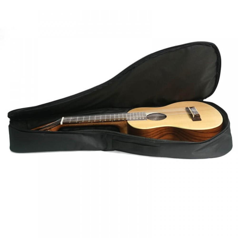 """Чехол """"Armadil"""" CM-403 для укулеле тенор и гиталеле (1 карман, НПЭ 4  мм, 2 ремня)"""