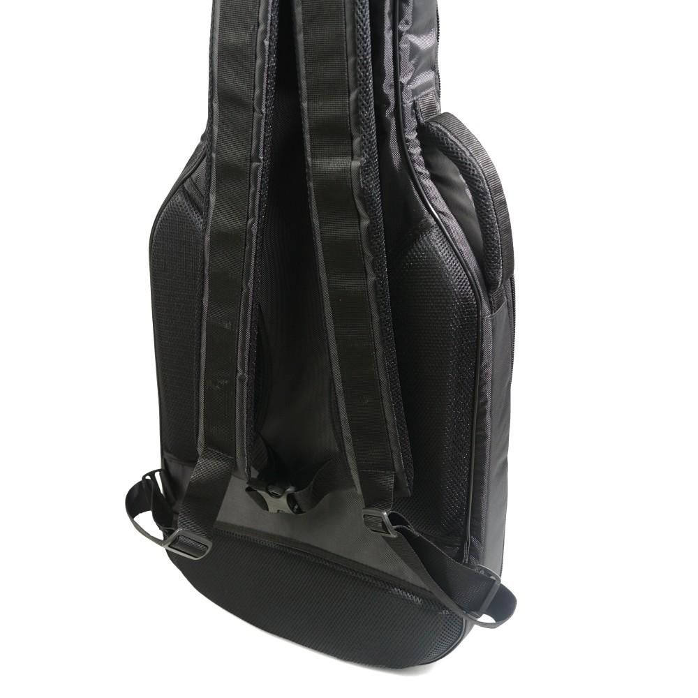 Чехол утеплённый для бас-гитары Armadil B-1501 (наплечники, НПЭ 15 мм, 3D  сетка 3 мм)