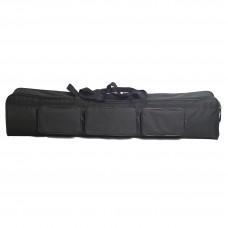"""Чехол """"Armadil"""" K-1027 для цифрового пианино 7 октав (3 кармана, НПЭ 10 мм)"""
