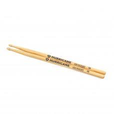 Hurricane, 5B, USA Hickory, палочки барабанные  натуральные