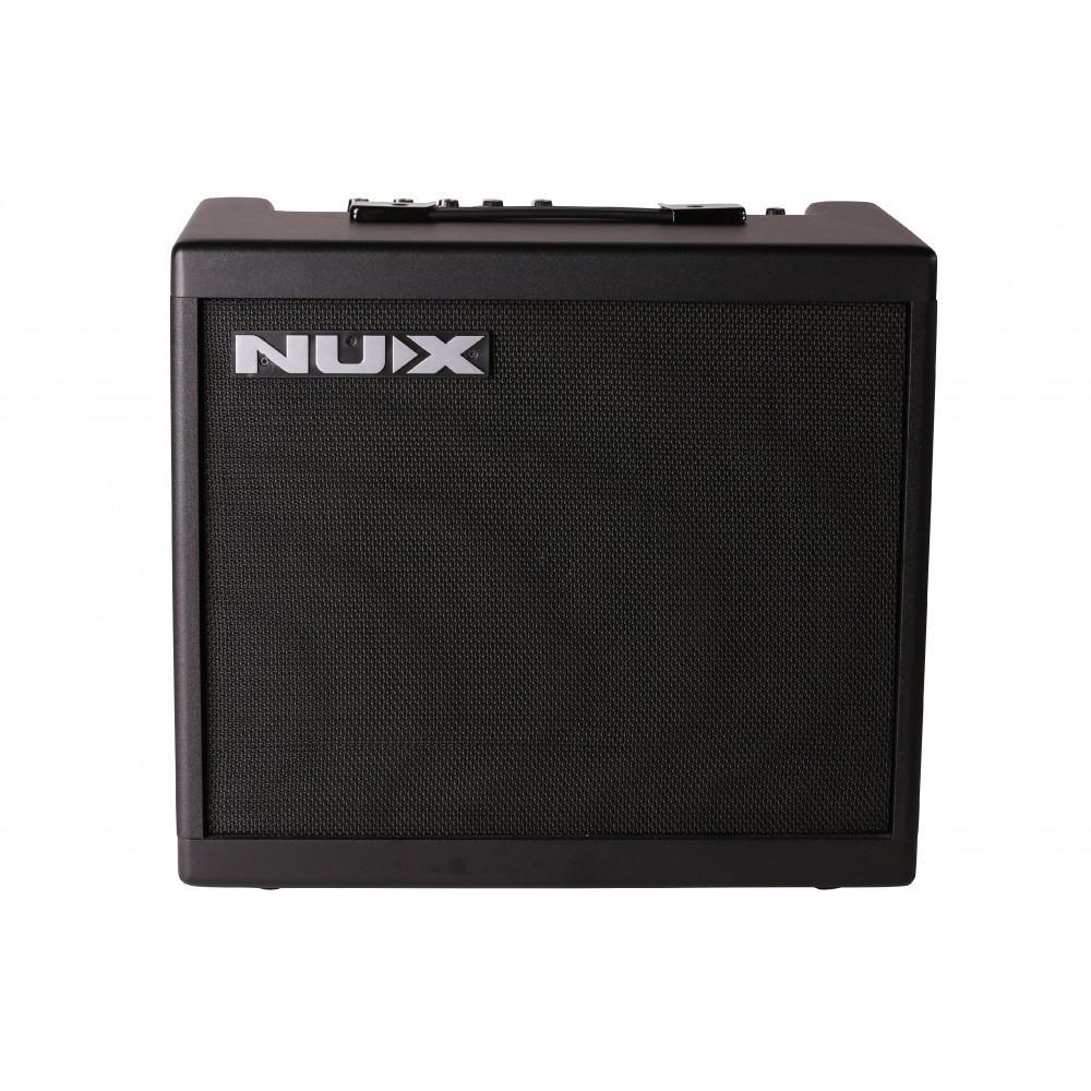 Комбо-усилитель для электроакустической гитары Nux ''Acoustic-30'' 30W