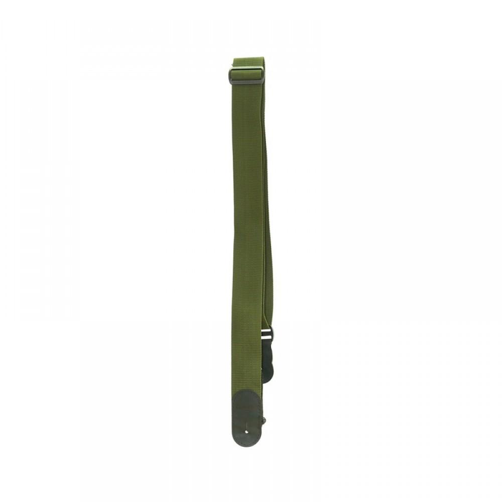 Armadil X-201 цвет (green) ремень для гитары.