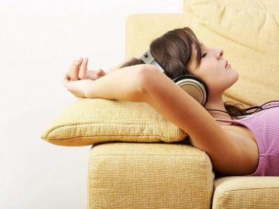 Целительная сила музыки