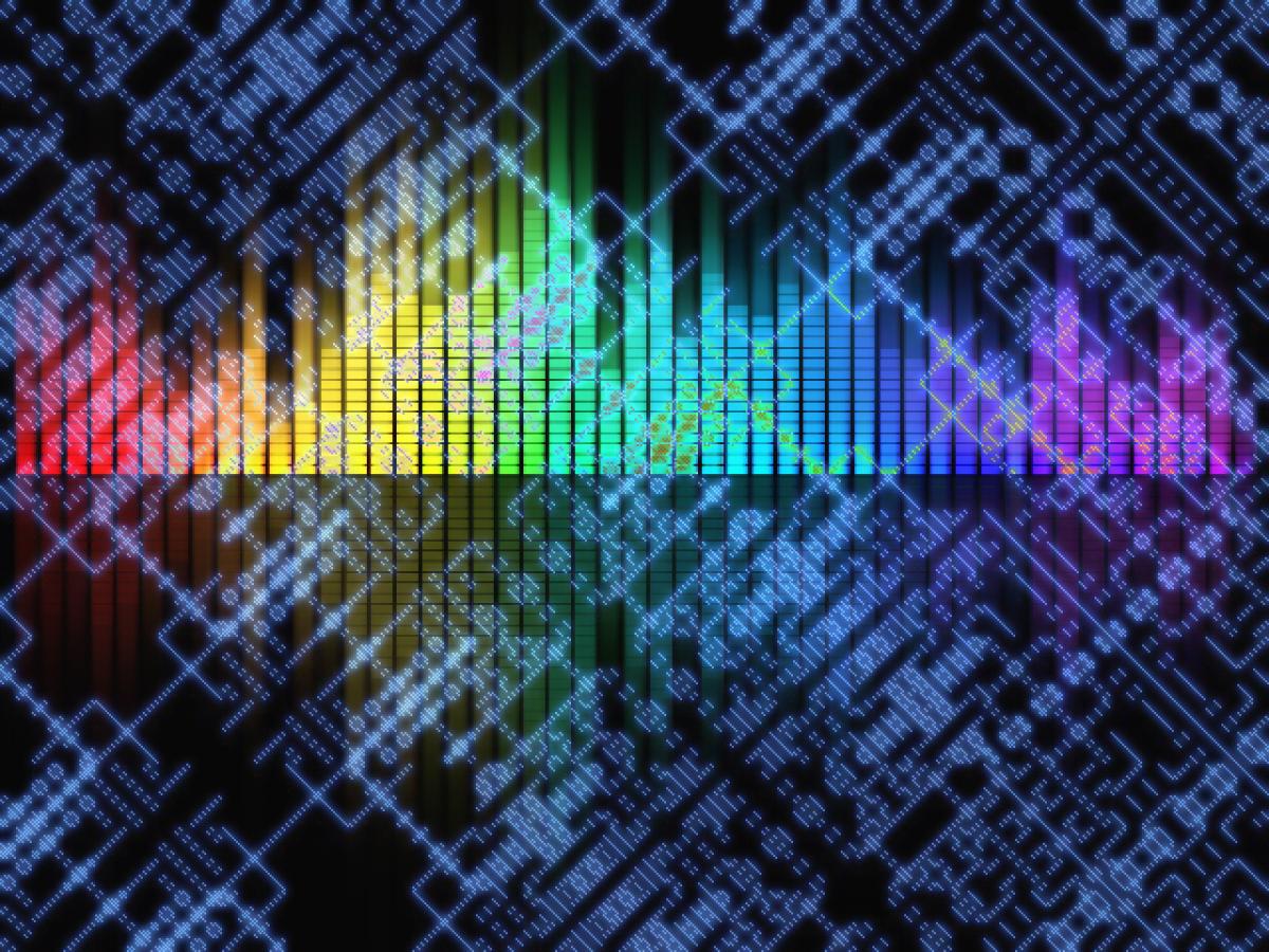 Алгоритмическая музыка и контракты звукозаписи.