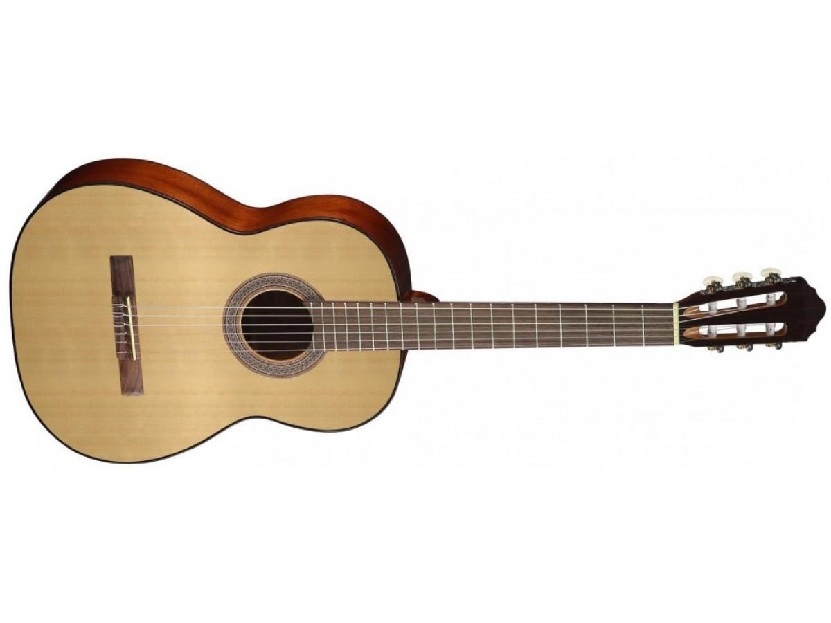 Hohner HC-06 - лучший выбор начинающего гитариста
