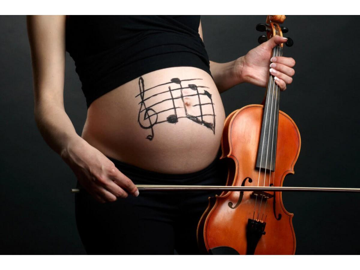 Музыка в наших генах