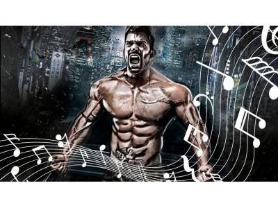 Музыка как мотивация