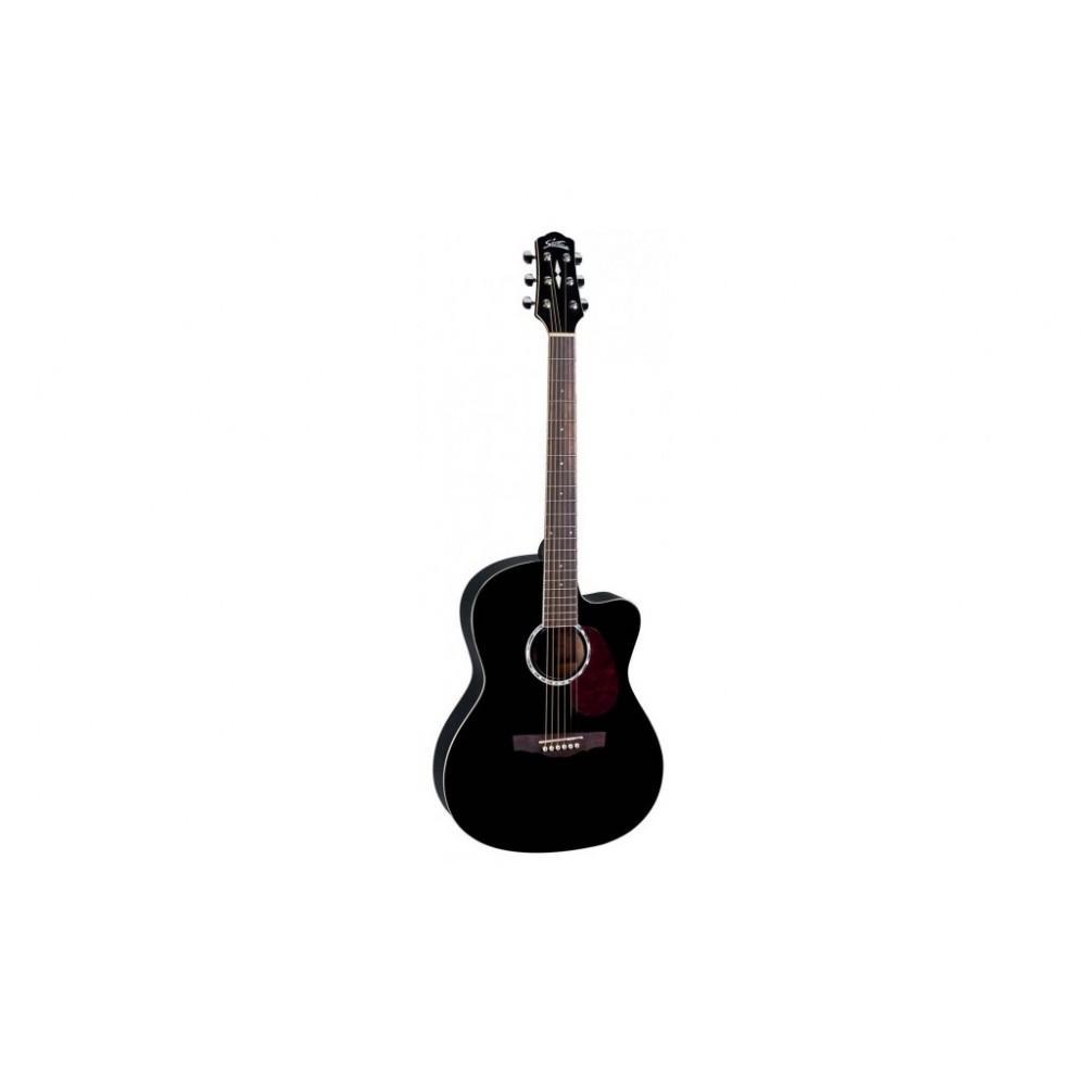 Акустическая гитара Amati CAG-580 (BK), фолк