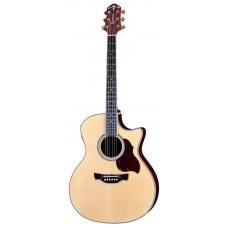 Электроакустическая гитара Crafter GAE-8/N