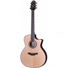 Электроакустическая гитара Crafter LX G-1000ce