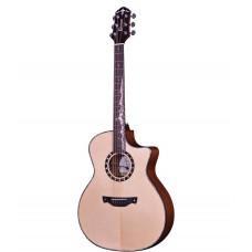 Электроакустическая гитара Crafter ML G-MAHOce