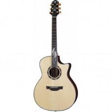 Электроакустическая гитара Crafter SM G-1000ce