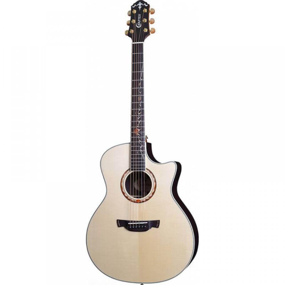 Электроакустическая гитара Crafter SR G-1000ce