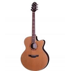 Электроакустическая гитара Crafter STG J-18ce