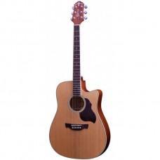 Электроакустическая гитара Crafter DE-7/N