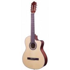 Классическая гитара Crafter HC-100CE