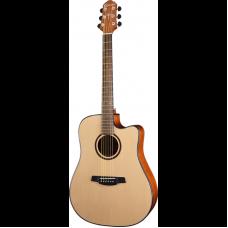 Электроакустическая гитара Crafter HD-250CE