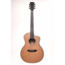 Акустическая гитара Dowina Chardonnay GAC-ds