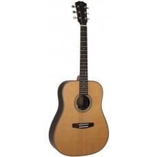 Акустическая гитара Dowina Danubius D