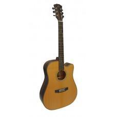 Акустическая гитара Dowina Danubius DC