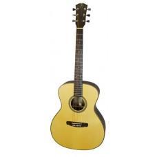 Акустическая гитара Dowina Danubius GAS