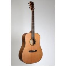 Акустическая гитара Dowina Marus D-s