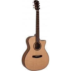 Акустическая гитара Dowina Marus GAC-DS