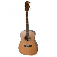 12-ти струнная акустическая гитара Dowina Puella D-12