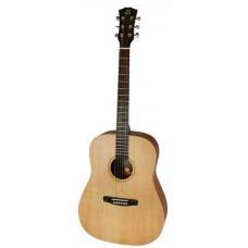 Акустическая гитара Dowina Puella D-s