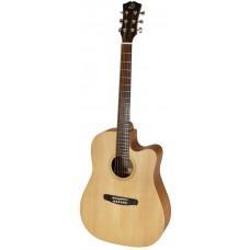 Акустическая гитара Dowina Puella DC