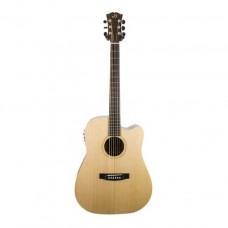 Электроакустическая гитара Dowina Puella DCE-s