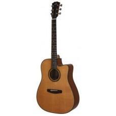 Акустическая гитара  Dowina Rustica DC