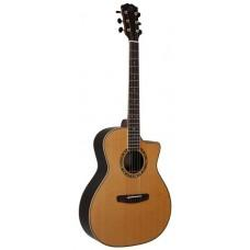 Акустическая гитара Dowina Rustica GAC