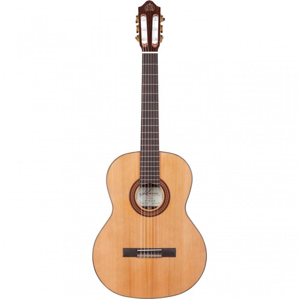 Классическая гитара Kremona Fiesta FC