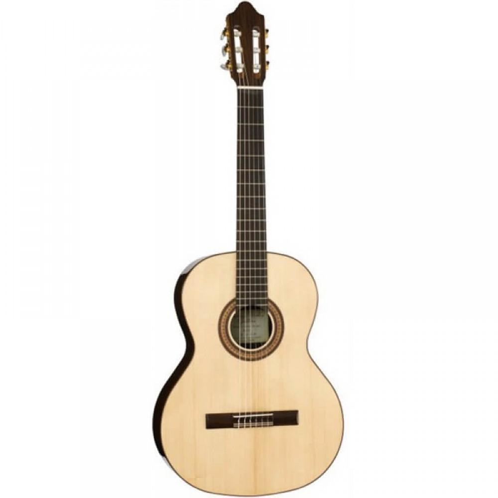 Классическая гитара Kremona Fiesta-FS Spruce Artist Series