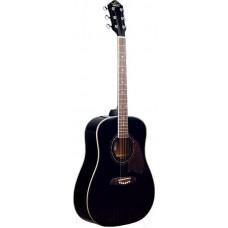 Акустическая гитара Oscar Schmidt OD50B