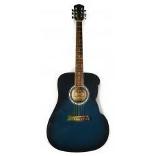 Акустическая гитара Oscar Schmidt OD50BLB