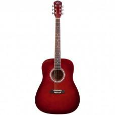 Акустическая гитара Oscar Schmidt OD50RDB