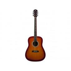 Акустическая гитара Oscar Schmidt OD50TS