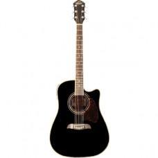 Электроакустическая гитара Oscar Schmidt OG2CEB