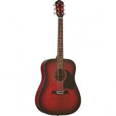 Акустическая гитара Oscar Schmidt OG2FBC