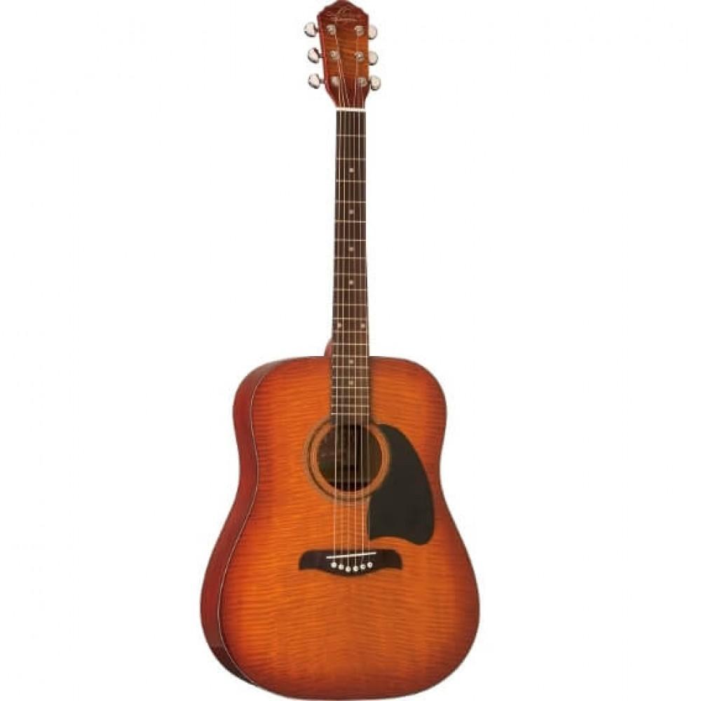 Акустическая гитара Oscar Schmidt OG2FYS