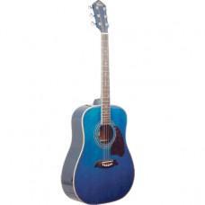 Акустическая гитара Oscar Schmidt OG2TBL