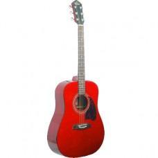 Электроакустическая гитара Oscar Schmidt OG2CETR