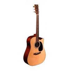 Электроакустическая гитара Sigma DMC-STE
